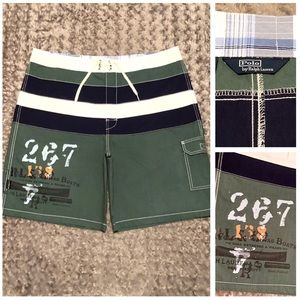 New! Men's Polo shorts paid $68 size 40 NWOT